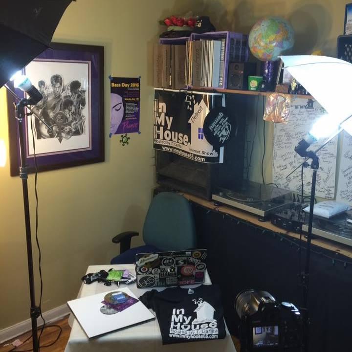 IMHTMS Studio Set