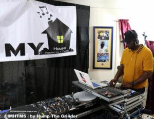 DJ Knightro