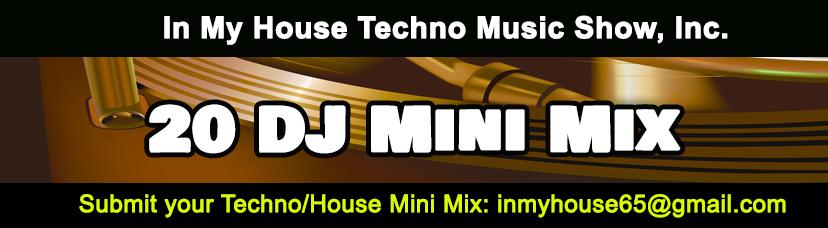 DJ Mix Banner